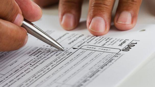 Образец заполнения декларации 3-НДФЛ при покупке квартиры