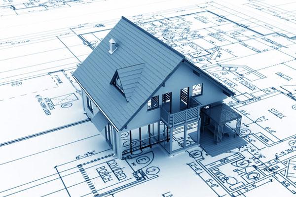 Целевой кредит на строительство дома.