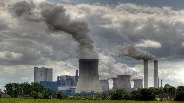 Кто платит налог на экологию?