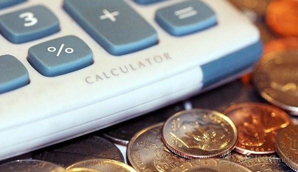Налоговый кредит распределяется на срок.