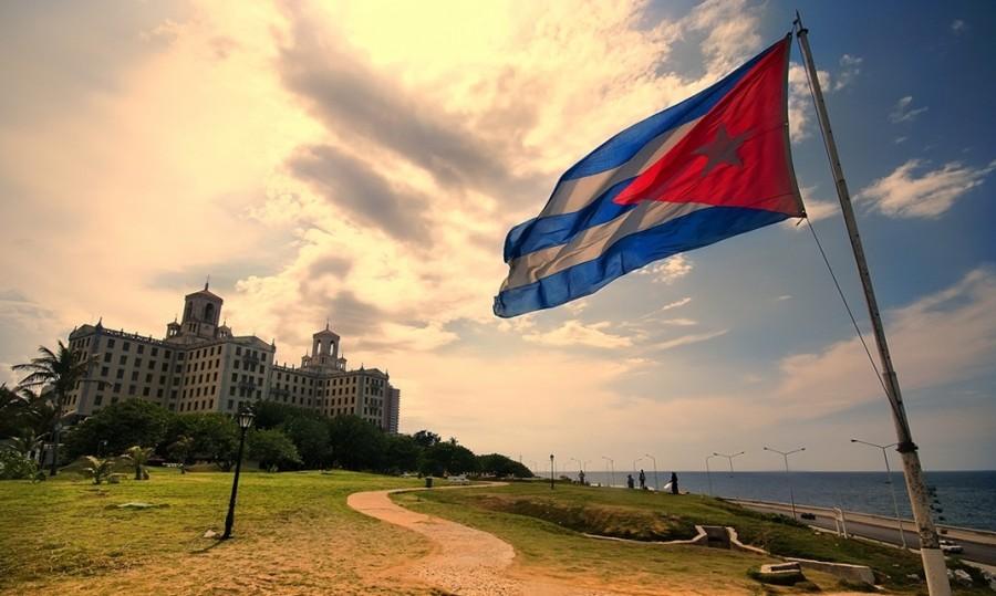 Бизнес на Кубе для иностранца.