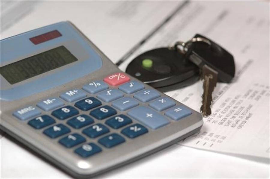 Как избежать налога на автомобиль?