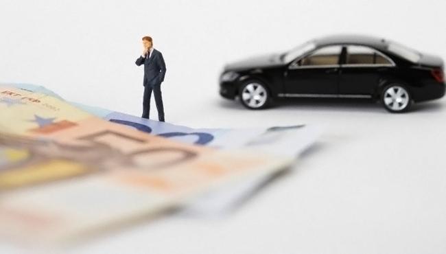 Как заплатить налог на машину?