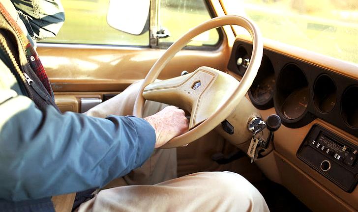 Налог для пенсионеров на авто.