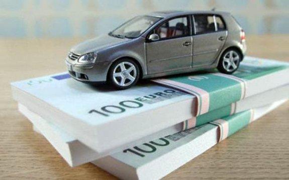 Налог на автомобиль для многодетных.